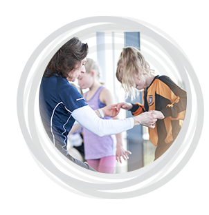 north sport physio - children physiotherapy