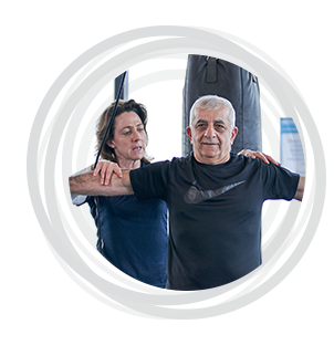 north sport physio - senior physiotherapy