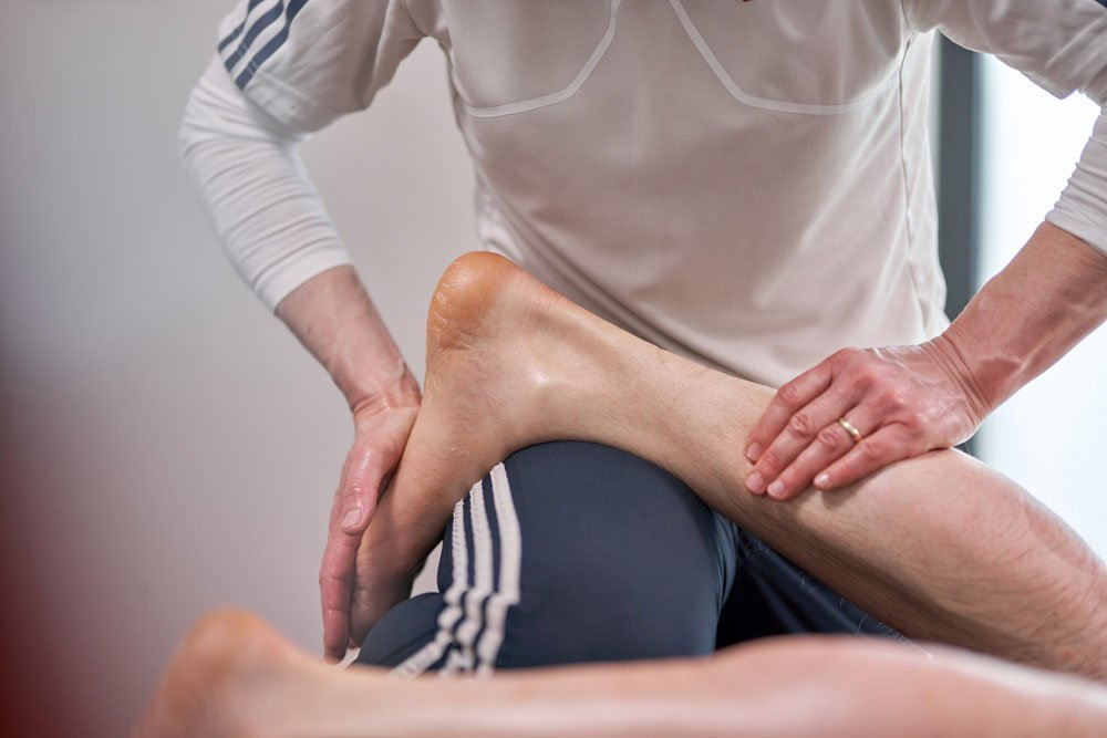 north sport physio - soft tissue release
