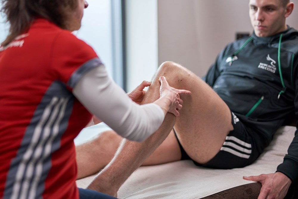north sport physio - sport physiotherapy